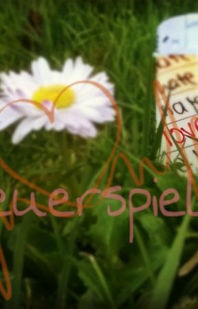Feuerspiele by xAyleen