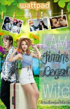 I am Jimin's Legal Wife by christinepark626