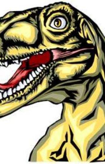 My T-rex