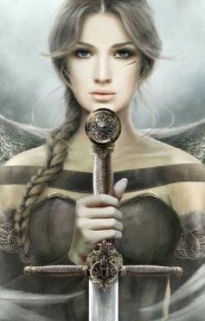 On angels wings angel war book one by melodey123
