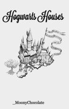 Hogwarts Houses (ita)  by _MoonyChocolate