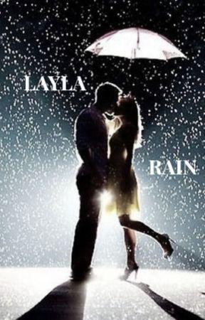 Layla Rain by Hermione27