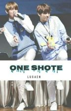 ONE SHOT KOOKTAY♡ [ قيد التعديل ] by Tiffany_95
