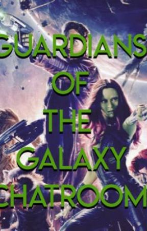 Guardians of the Galaxy chatroom  by Derpy_marvel_fangirl