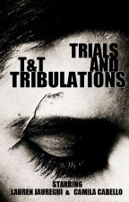 Trials & Tribulations (TRADUCCION Fanfic. Camren) by camrenofficial