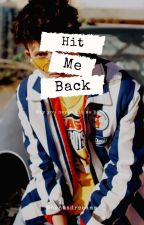 Hit Me Back-Jacob Sartorius by FernandaMadeoWysocki