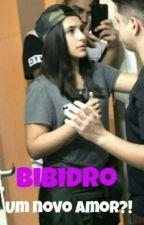 Bibidro: Um Novo Amor?! by LoiisLany