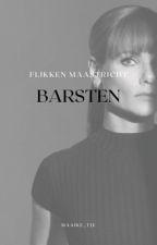 Barsten by Maaike_tje