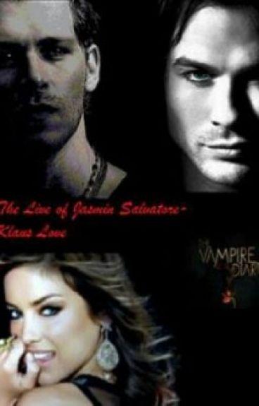 The live of Jasmin Salvatore-Klaus Love