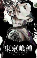 Tokyo Ghoul x Reader Lemons by LawIiet