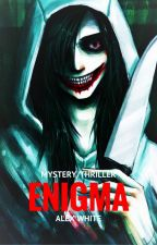 Enigma by PACK-MAN