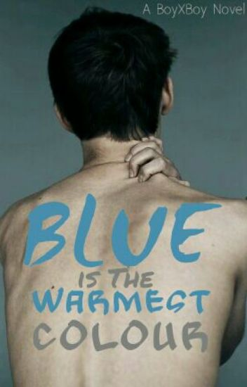 Blue Is The Warmest Color || Larry