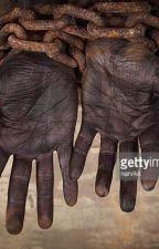 Slavery Sun by tenneesseewalker