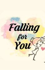 Falling For You by hhoney01