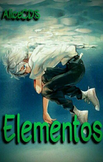 Elementos (yaoi)