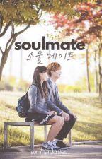 Soulmate by summerdaisies
