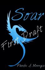 Soar - First Draft by shebephoebe