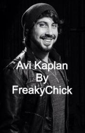 Avi Kaplan by CThatPentaholic