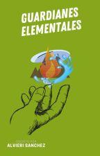 Los guardianes elementales by AlvieriSanchez
