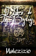 el libro de las bestias by malezizio_the_demon