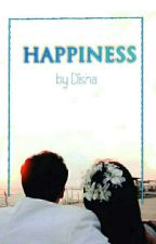 HAPPINESS  by arsha_rc