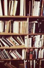 Sugestão de livros  by LauraDoria