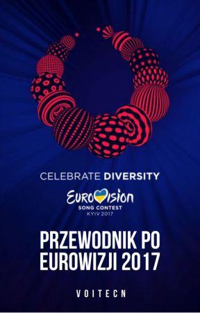 Eurowizja 2017 by voitecn