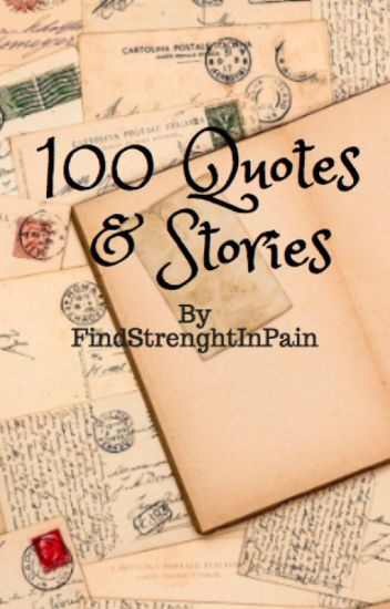 100 Quotes Stories Life Is A Journey Not A Race