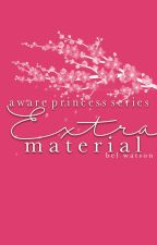 Aware Princess Series (Extra Material) by BelWatson