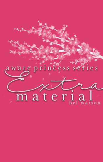 Aware Princess Series (Extra Material)