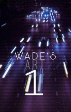 My art book [CLOSED] by wadeyourmom