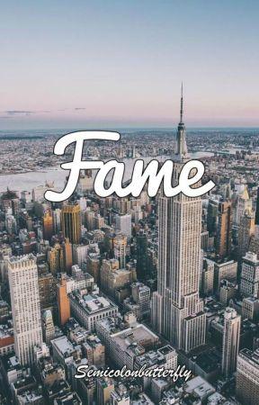 Fame by semicolonbutterfly