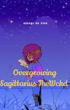 """Overgrowing"" The Flowerfell Story (deutsch) by CoffeeGaurdian by YunomiSlenderflowey"