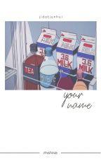 your name ;;meanie ✔ by jidatjunhui