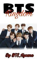 BTS Kingdom   مملكة بانقتان by BTS_Hyouna