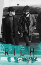 Rich Couple ~JİKOOK~ by nobodybutjimin