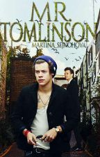 Mr. Tomlinson // l.s.//cz// by littlefabio28