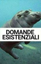 DOMANDE ESISTENZIALI by ananasmagici82