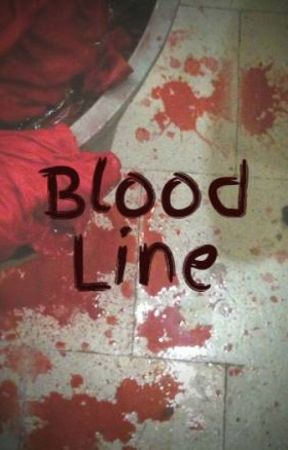Blood Line by nochesde_invierno