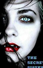 The secret sister by Joybalu