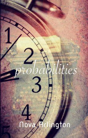 Probabilities by novarlington