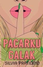 PACAR KU GALAK by SilviaPratidino