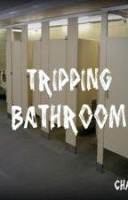 Tripping Bathroom by chanson