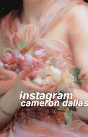 instagram // cameron dallas by babyowlie