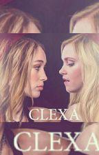 Clexa by KesiaFerres
