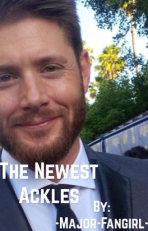 The Newest Ackles by R5-PadAckles