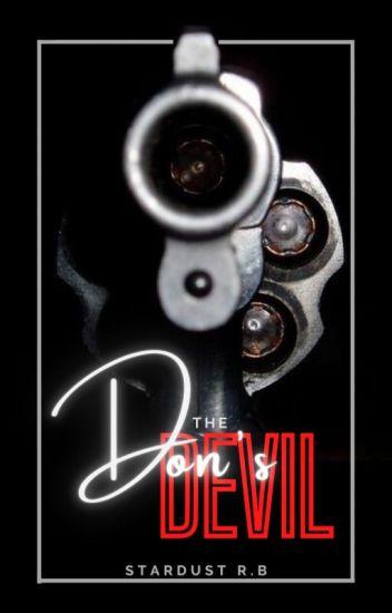 The Don's Devil (bxb)