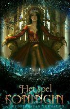 Het spel van de Koningin by Redfirestar