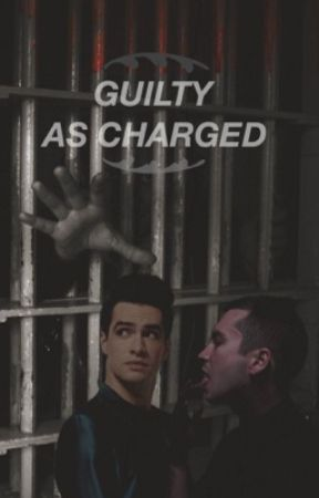 guilty as charged // bryler by smilingtyler