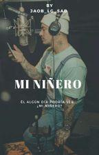 MI NIÑERO (J. Balvin) by jaob_lg_sad